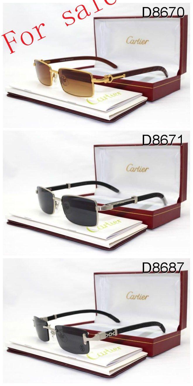 8836d05d05a1e Discount Cheap Cartier Sunglasses outlet Designer online shop Cartier  Eyeglasses