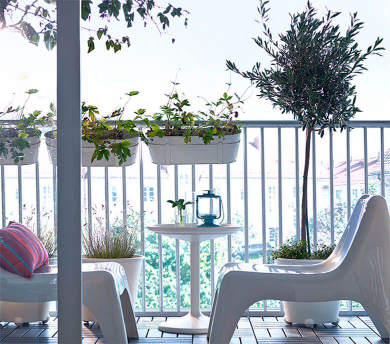 sof s colchones decoraci n y muebles compra online balcony inspiration petit balcon. Black Bedroom Furniture Sets. Home Design Ideas