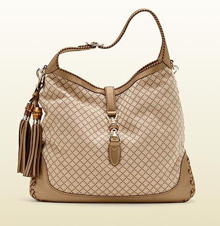 70e0ee7b84a645 GUCCi new jackie diamante canvas shoulder bag | Shoes ~ Access ...