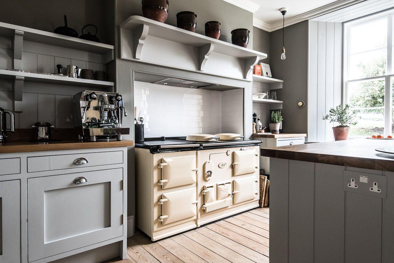 Best Images About Killiehuntly Farmhouse Scotland On - Kitchen design scotland