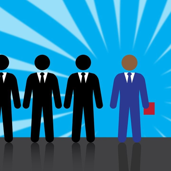 5 Innovative Ways for Job Seekers to Stand Out Career advice, Job