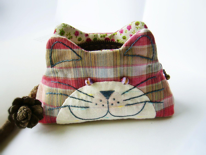 Accessoires de sac à main Accessoires Accroche sac Style Love Kitty