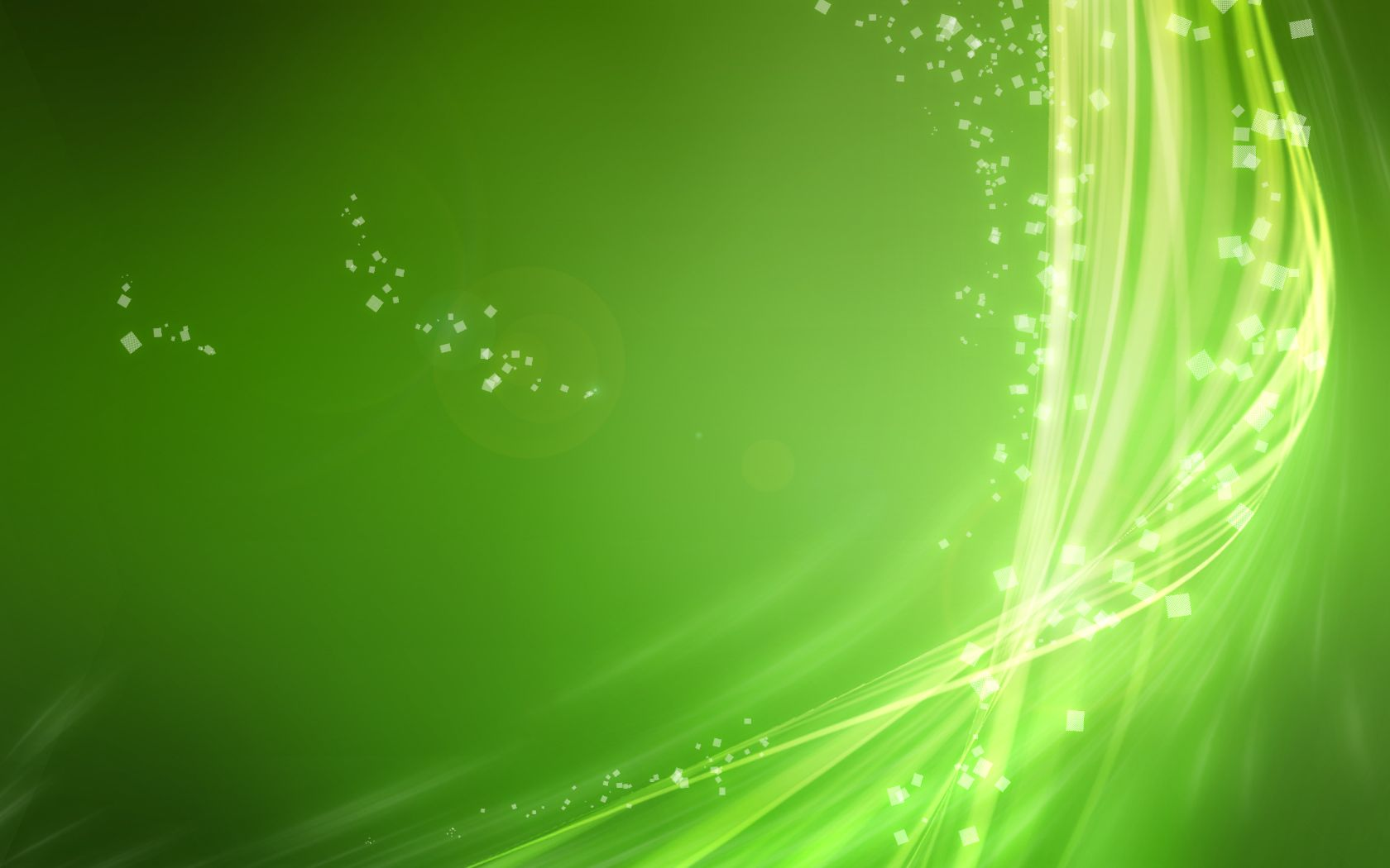 Green Backgrounds Wallpapers for PowerPoint