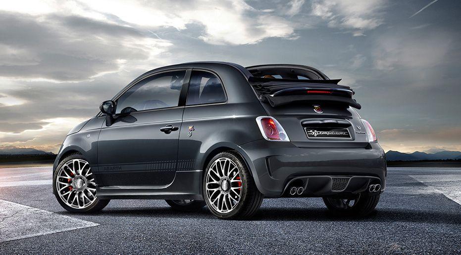 Abarth Cars UK | Fiat Abarth 595 C Competizione | Spec | Cars ...