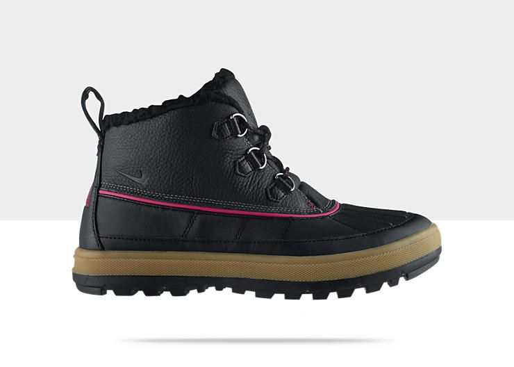 52f96a94801 Nike Woodside Chukka 2 Women's Boot | Gear For Kicks | Boots, Shoes ...