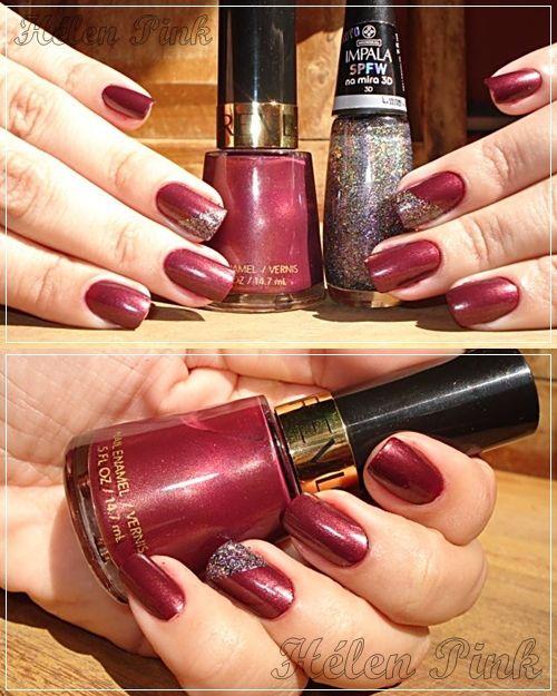 480 Autumn Berry - Revlon http://wp.me/p1x69g-bd