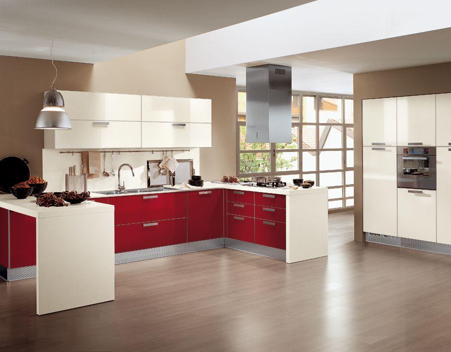 Berloni | Amazing Kitchens | Pinterest