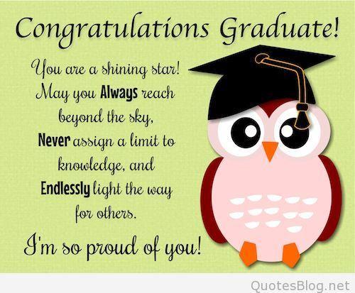 Photo of graduation wishes #abschluss #abschlussfeier Free Graduation Congratulations Wis…