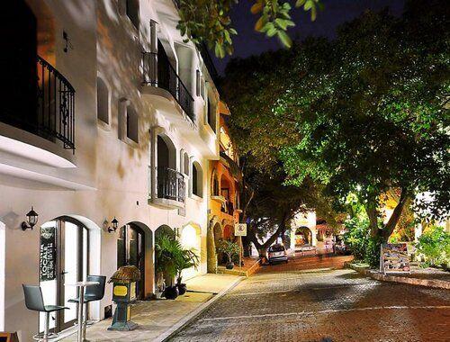 Acanto Boutique Hotel - Mexico