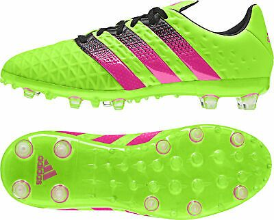 best service e806a ea770 Advertisement(eBay) Adidas Ace 16.1 Firm Ground / AG Junior ...