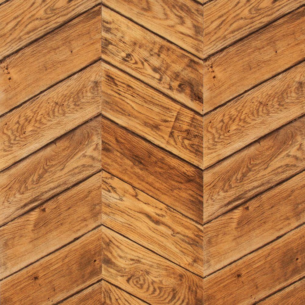 Major Brand 4mm Charleston Brown Oak Luxury Vinyl Plank ...