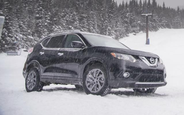 rogue new price nissan update include fresh styling
