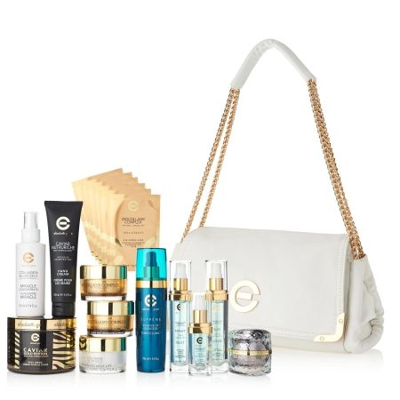 This Ultimate Kit from Elizabeth Grant has everything you could possibly need. From serums to creams, face to hands, while including a beautiful white Elizabeth Grant bag!  Shop here: https://www.itvsn.com.au/include/oecgi2.php/product?product=130794