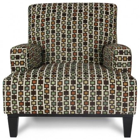 This Chair Offers Trendy Contemporary Comfort, As Well As Functionality And  Style. The Colors And Patterns Make This Chair Versatile And A Sure Bet To  ...