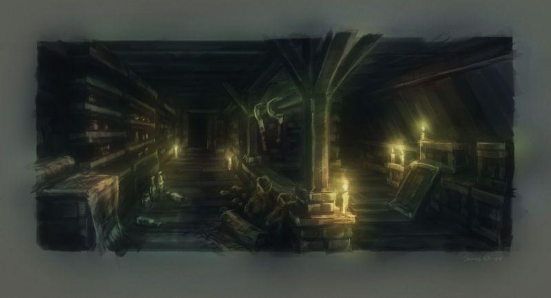 Amnesia The Dark Descent Concept Art With Images Amnesia The