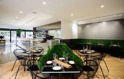 A European style dessert bar opens in Melbourne:
