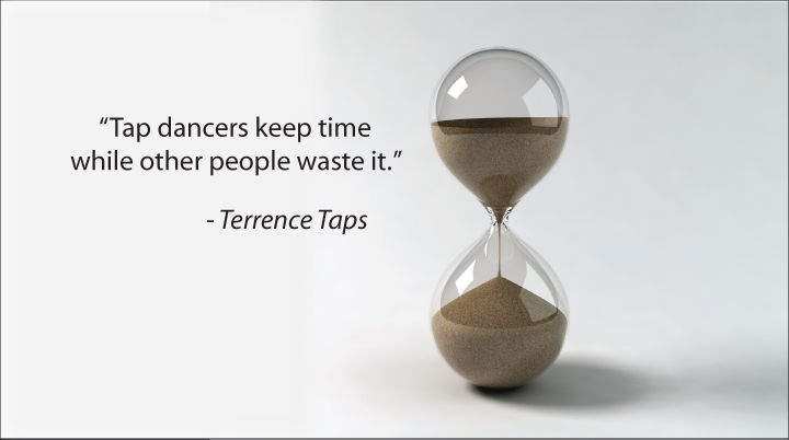A Quote About Tap Dancers | Passions | Tap dance quotes ...