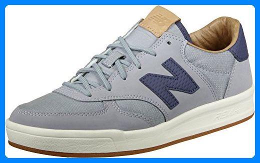 New Balance 300 Schuhe Damen Sneaker Turnschuhe Grau WRT300CT, Größenauswahl:41 - Sneakers für frauen (*Partner-Link)