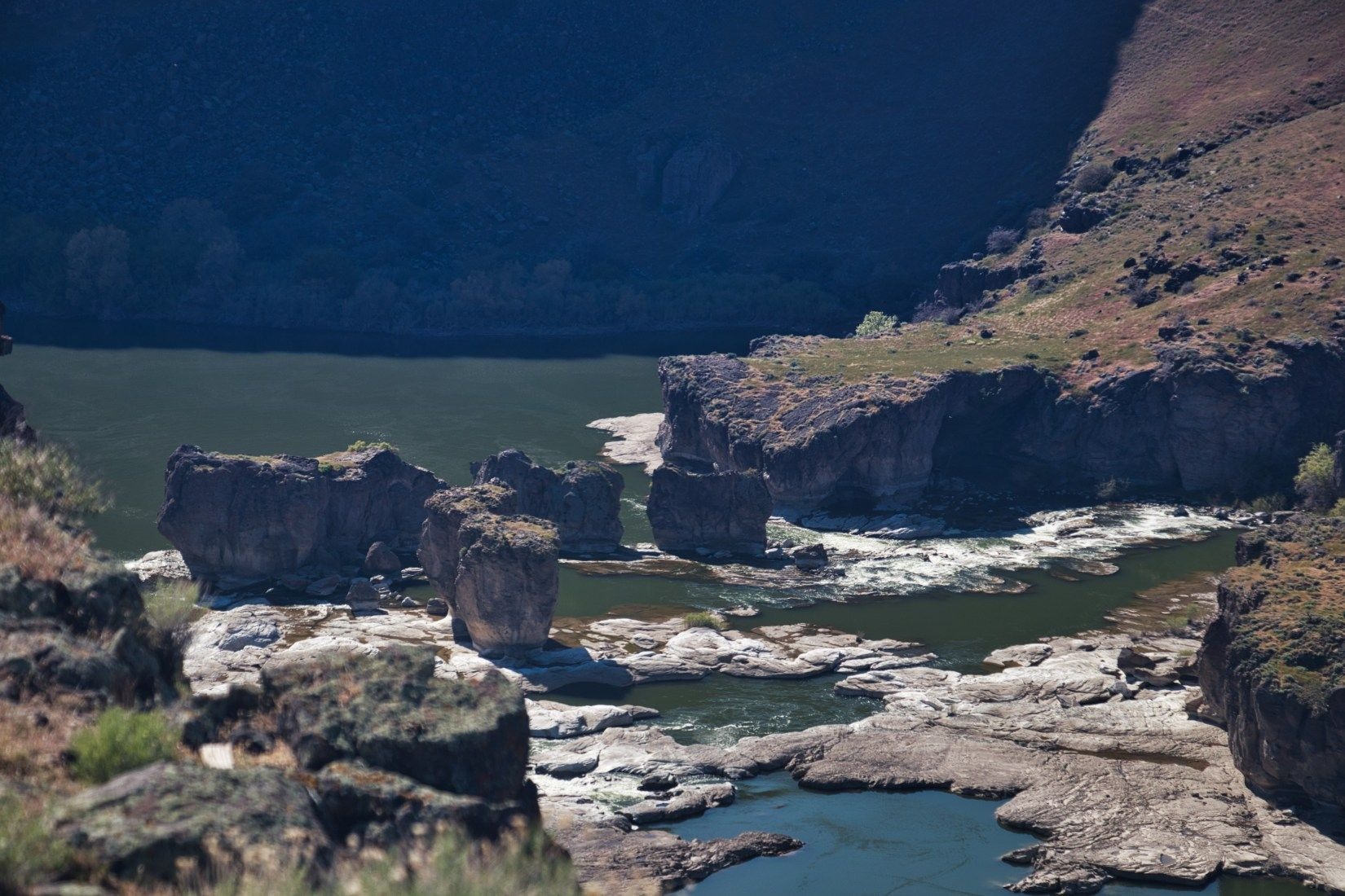 Off The Beaten Path In Idaho Hidden Gems You Shouldn T Miss Opting Out Of Normal Idaho Trip State Parks