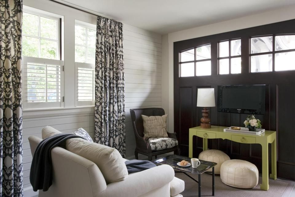 Bedroom design A key to designing a compact space is to \u201cbe