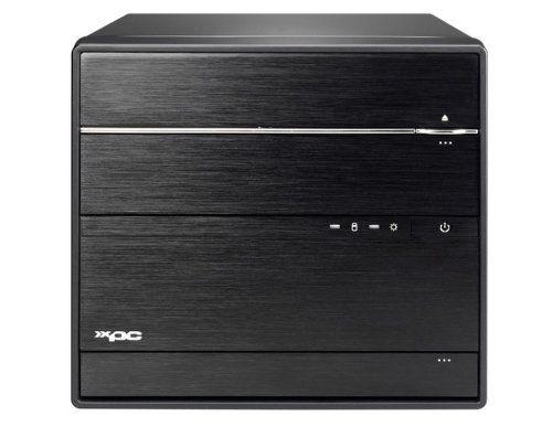 SHUTTLE PC Barebone System SZ87R6 - http://bit.ly/1pypxgO