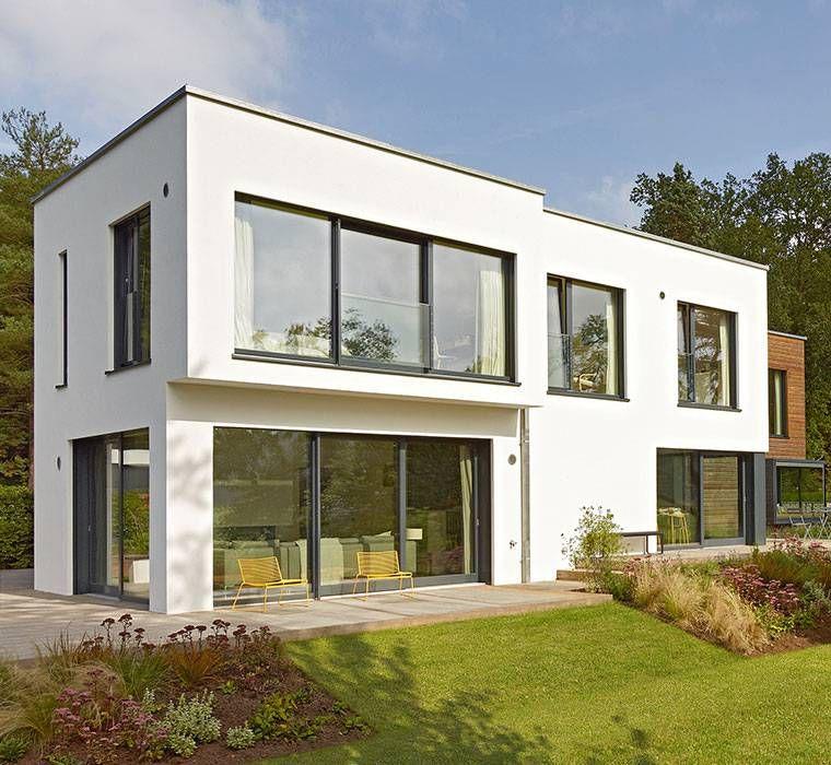 Modern House Crichton