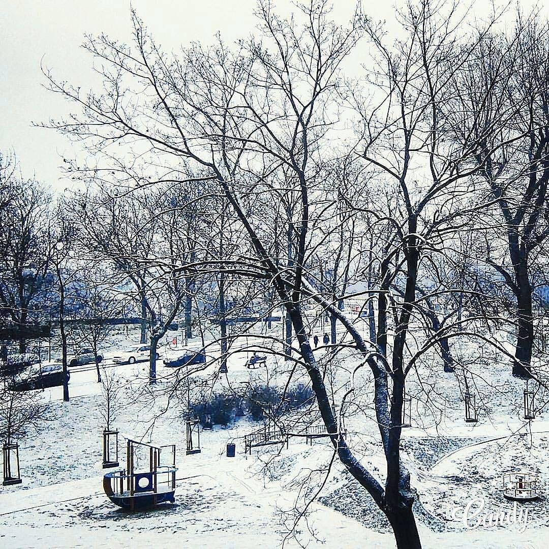 On instagram by monodream_ #landscape #contratahotel (o) http://ift.tt/1kAnfyO #snow #poland #poznan #poz #beautiful  #winter #weather