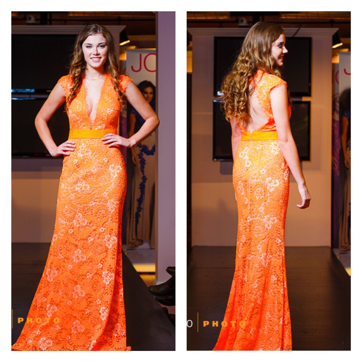 Alexandra\'s boutique has the most unique prom dresses at affordable ...