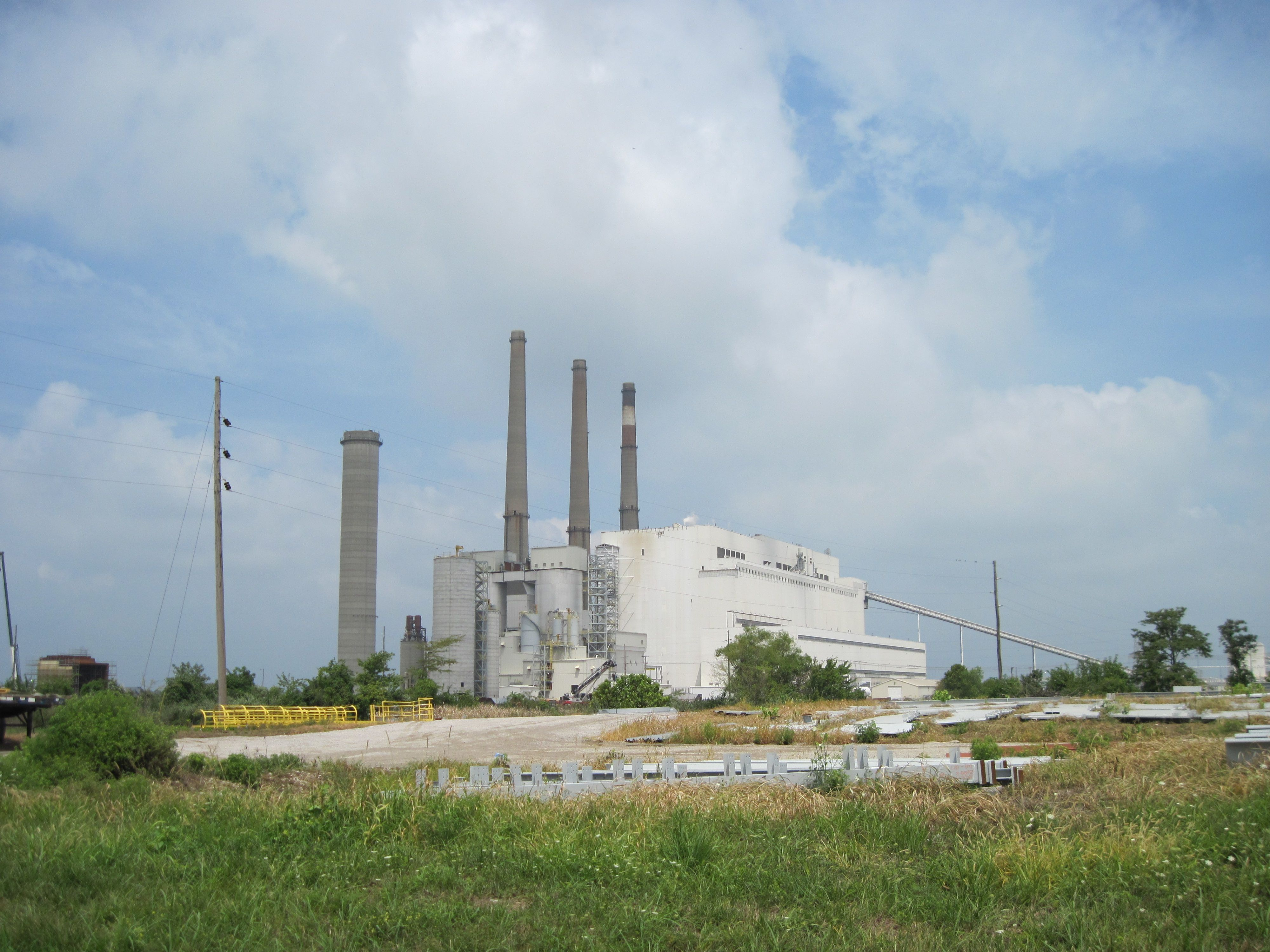 Illinois randolph county baldwin - Dynegy S Baldwin Energy Complex Photo Courtesy Of Christopher Martin Randolph County Il