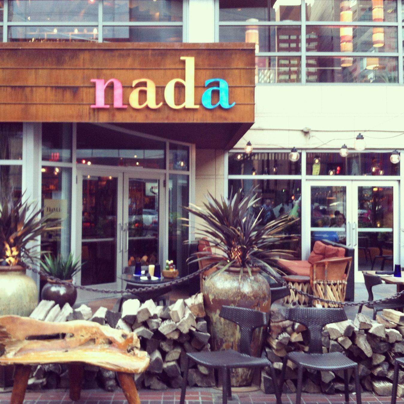 Nada A New Favorite Restaurant In Downtown Cincinnati