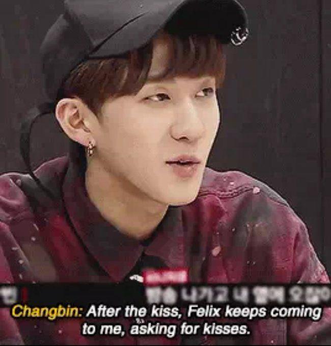 Changbin   Kpop   Quotes for kids, Cute korean boys, Kpop