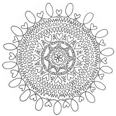 360 Doodle Estampas