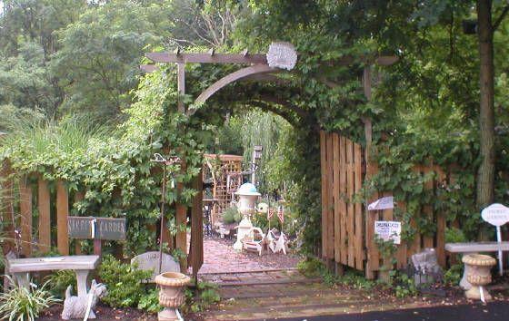 The Secret Garden Waynesville OH