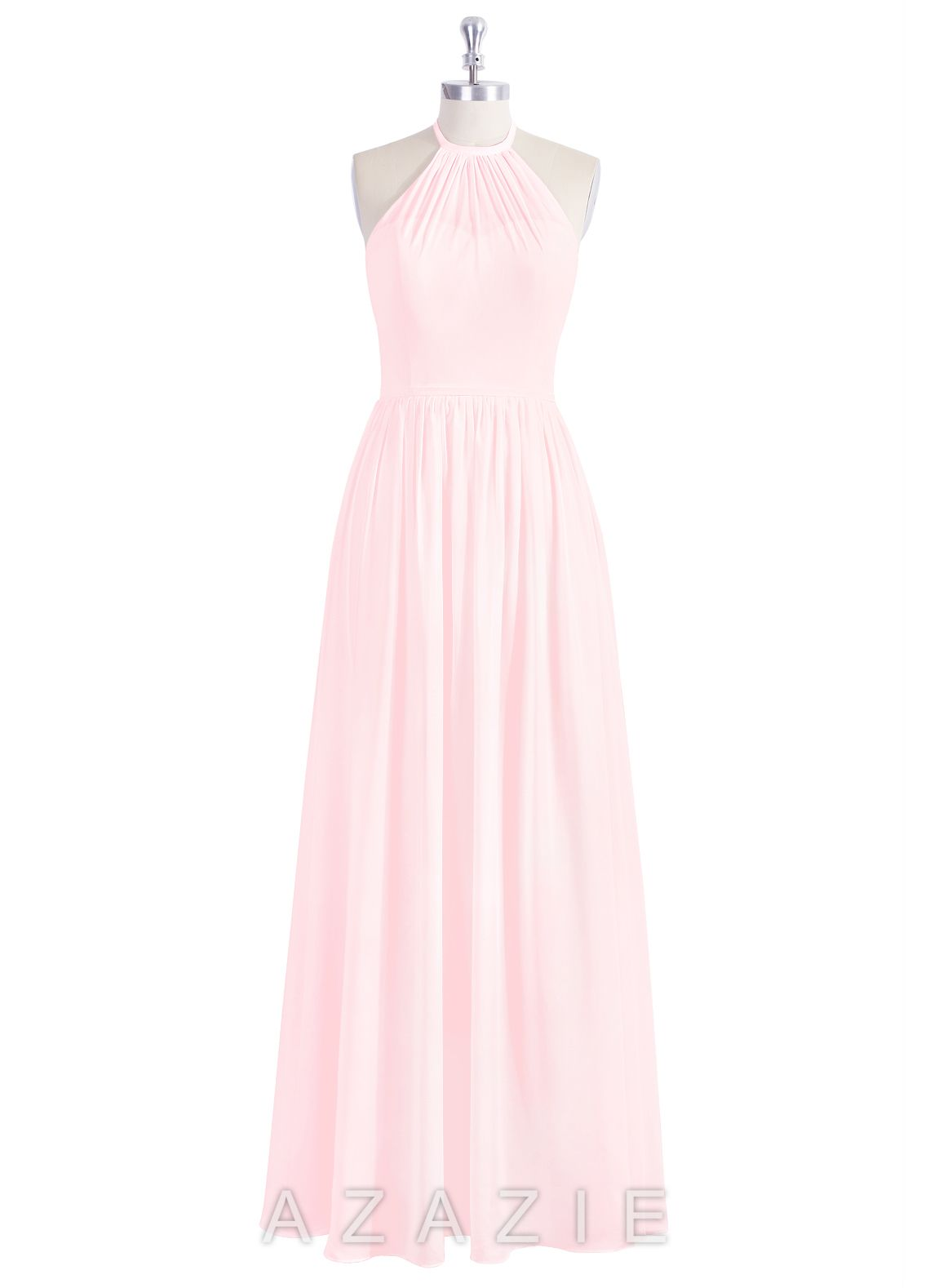 c8d0169339d Shop Azazie Bridesmaid Dress - Kailyn in Chiffon. Find the perfect  made-to-order bridesmaid dresses for your bridal party in your favorite  color