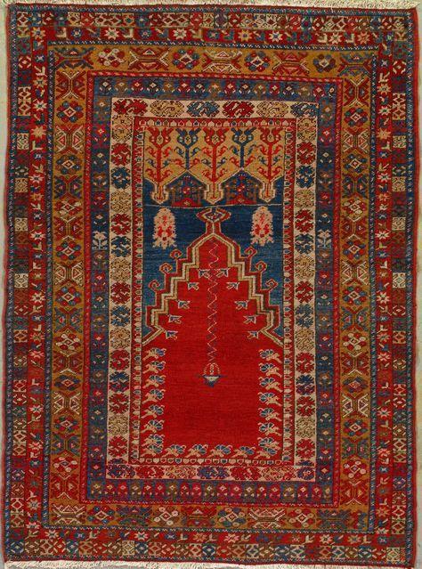 Antique Anatolian Rug 270311 Tappeti, Tappeti turchi
