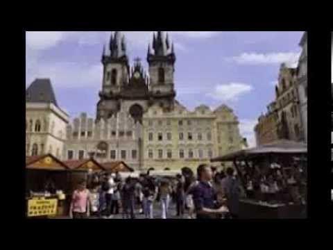 my day's in Pragha