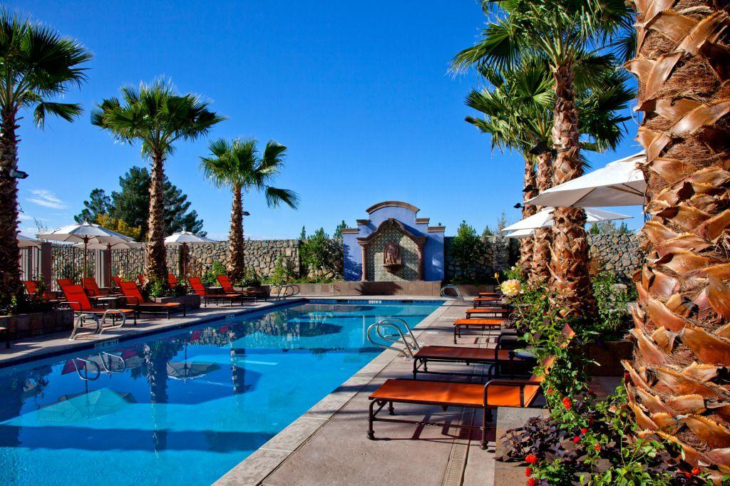 Hotel Encanto de Las Cruces, New Mexico puzzle in Great