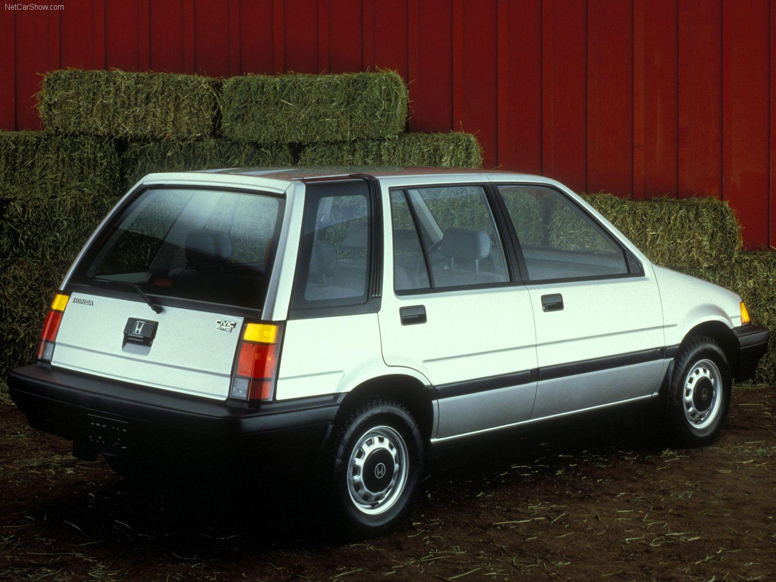 Kekurangan Honda Civic 1986 Harga