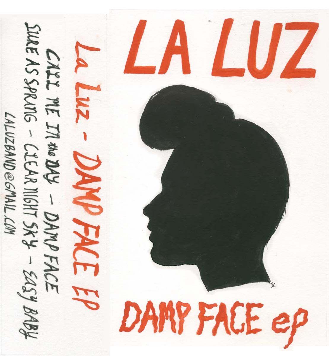 Damp Face EP – La Luz