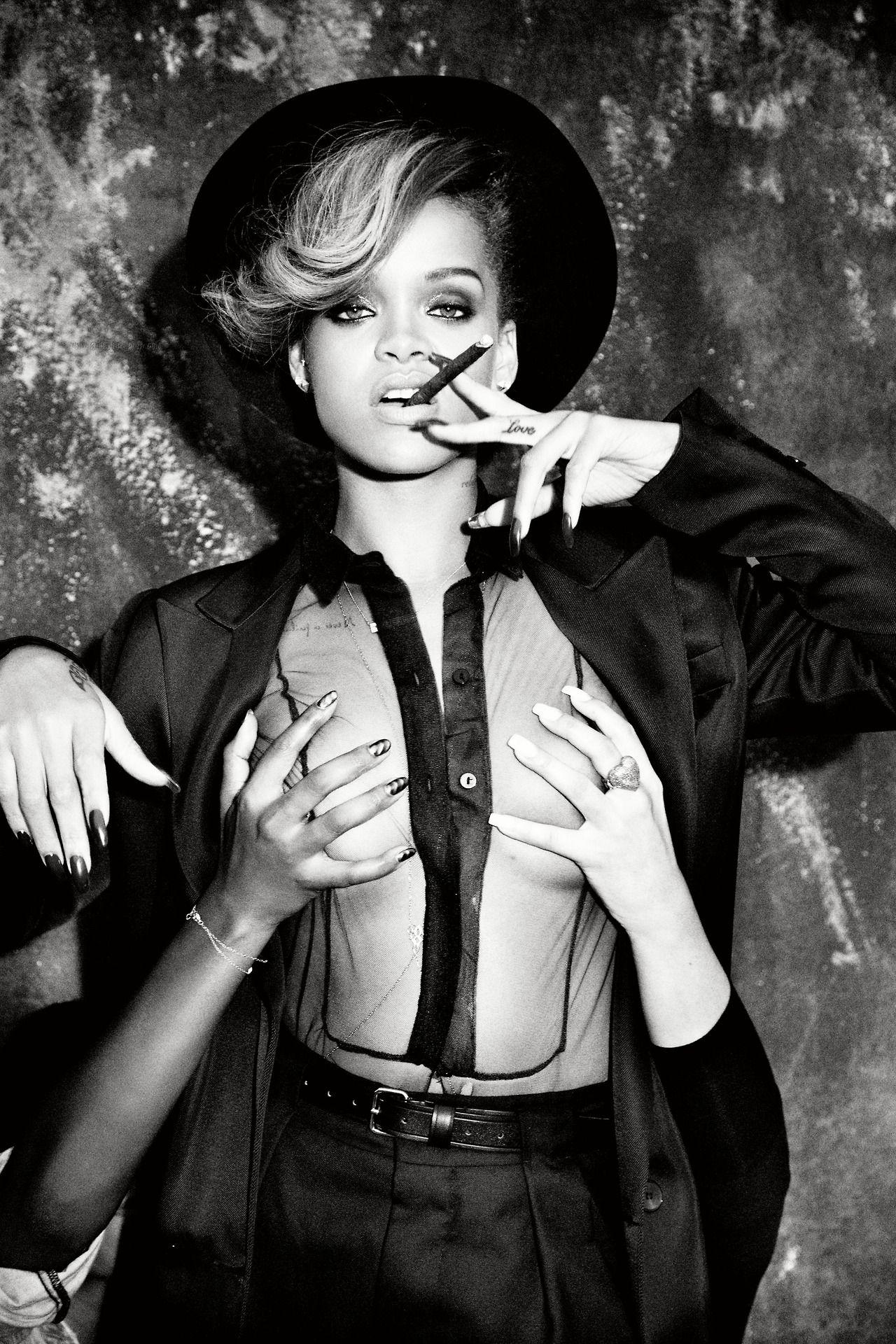 Bad bitch bein bad   GG.   Pinterest   Rihanna, Rihanna ...