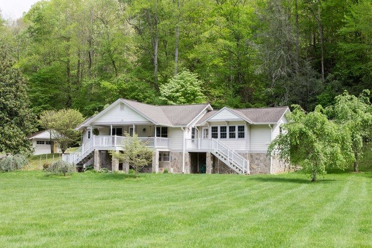 Pin by Bryson City, North Carolina on Places to Stay in