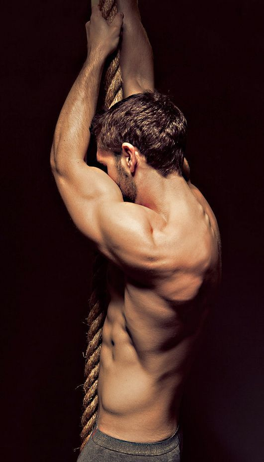 Pin von Iveta auf Men - Body   Pinterest