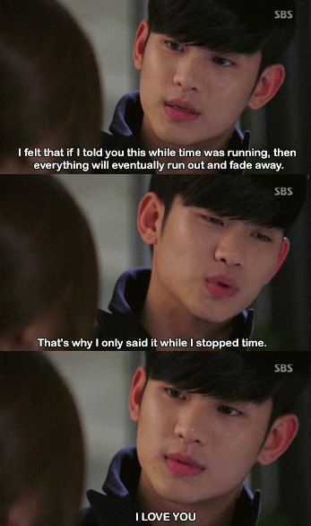 My Love From Another Star Cr Korean Drama Quotes Fb I Asian