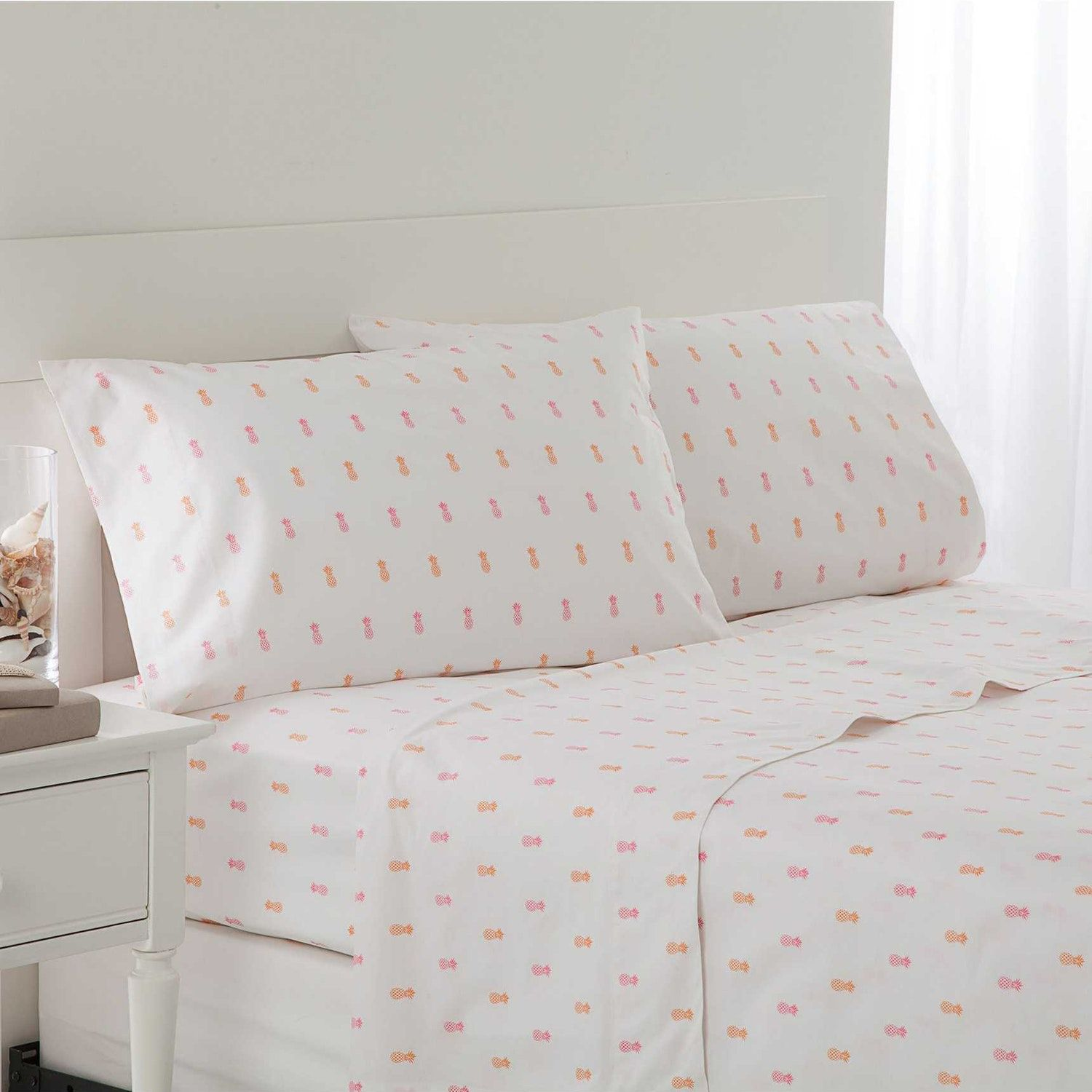 tired bedroom 11 cotton sheet sets in fresh modern prints cotton