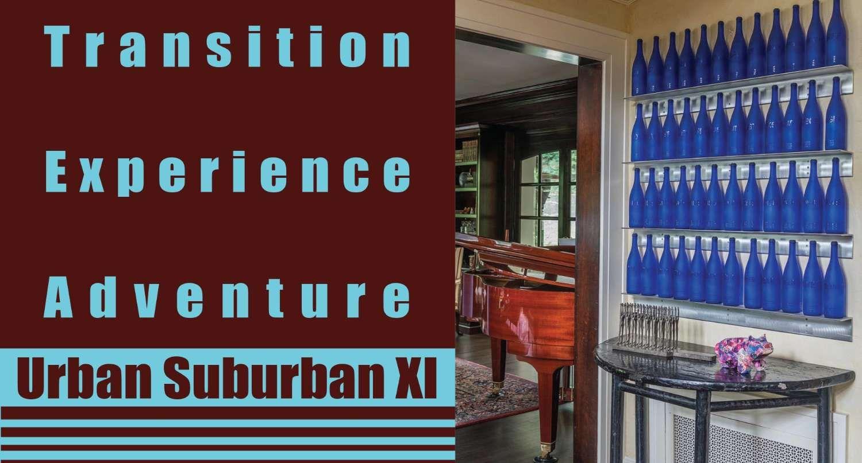 Urban Suburban XI (With images) Suburban, Urban, Kansas city