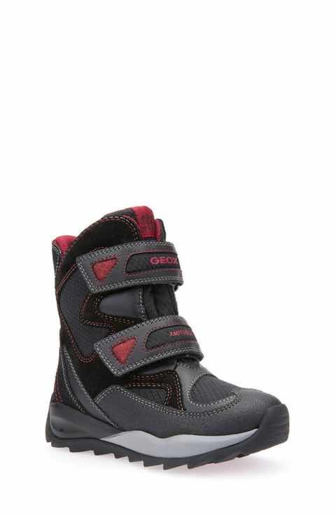 e5f472674d Geox  Orizont ABX  Waterproof Boot (Toddler