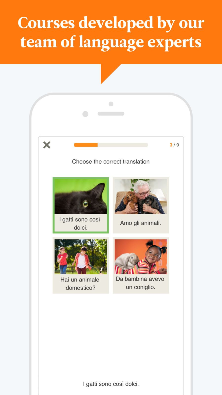 Babbel ¨C Learn Languages TravelEducationappsios