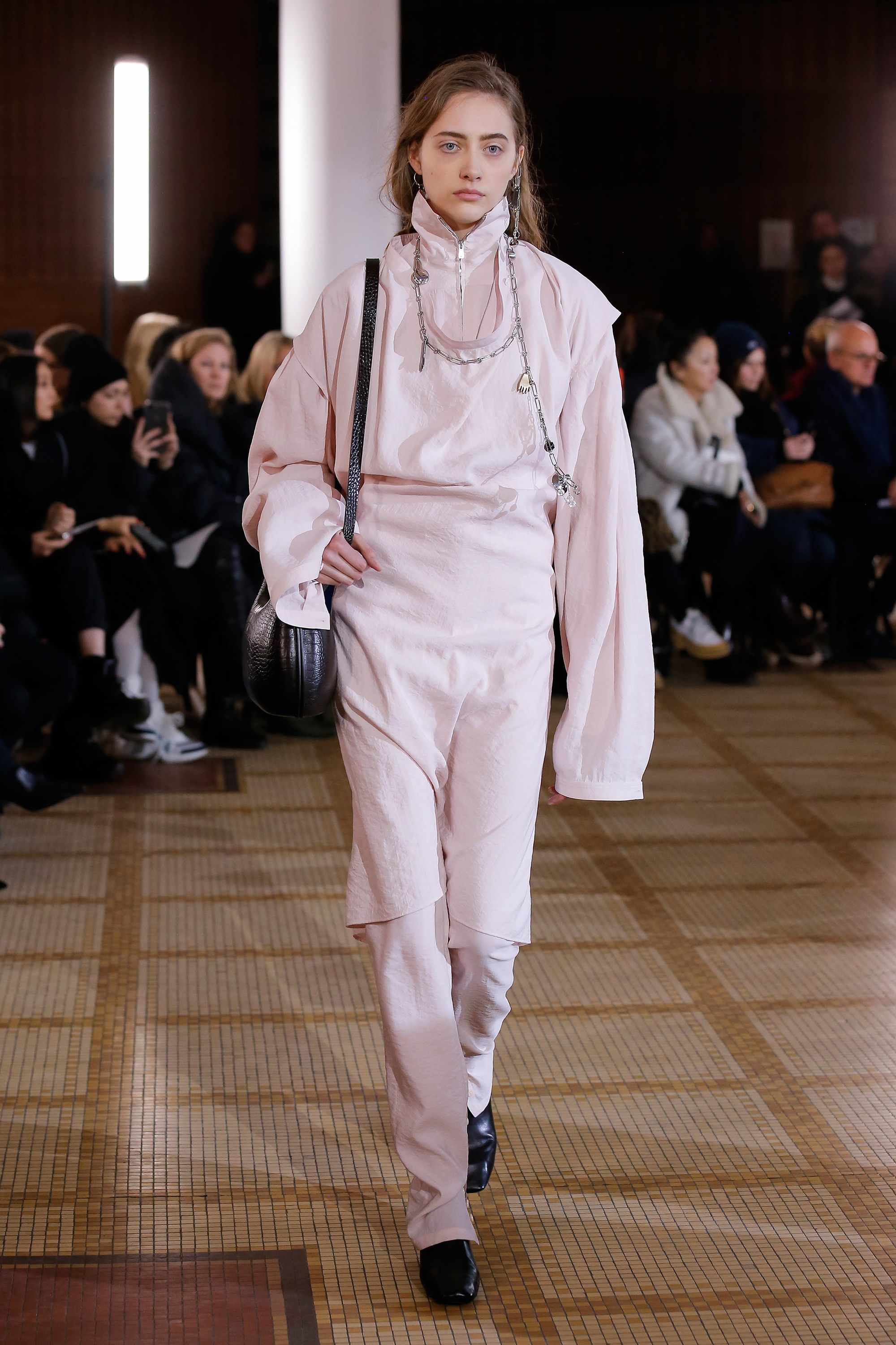 To acquire Lemaire christophe fall runway review pictures trends