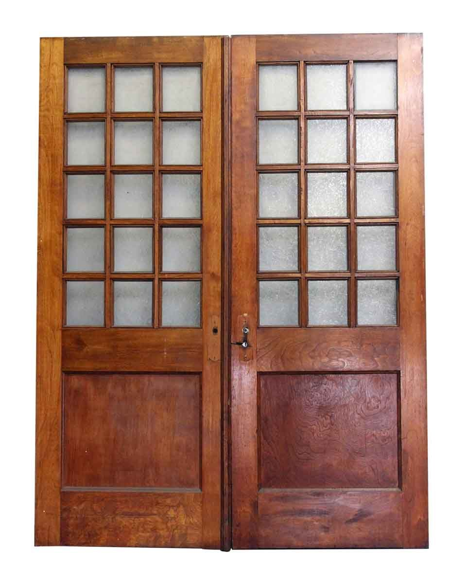 Hosted Site Search Discovery For Companies Of All Sizes Wooden Doors Door Glass Design Glass Panel Door