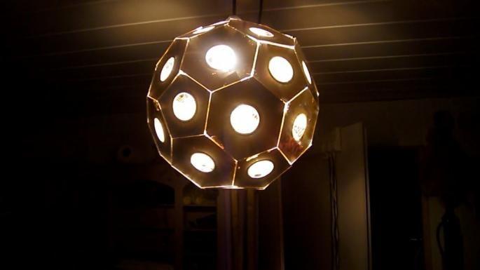 Obi badezimmerlampe ~ Die obi selbstbauanleitungen lampen selbstgemachtes und